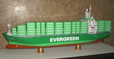 wood-ship-miniature-evergreen-container